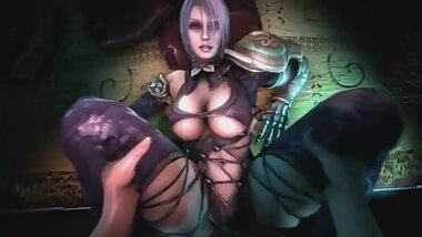 "Isabella ""Ivy"" Valentine and Friends Compilation"