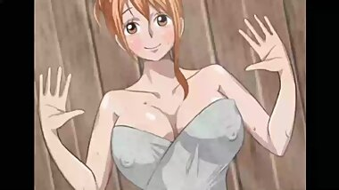One Piece Hentai Nami Uncensored See More - zee.gl/GgHy2